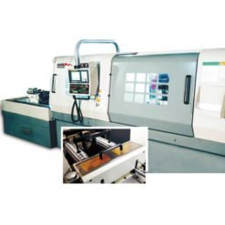 cnc gun drilling machine