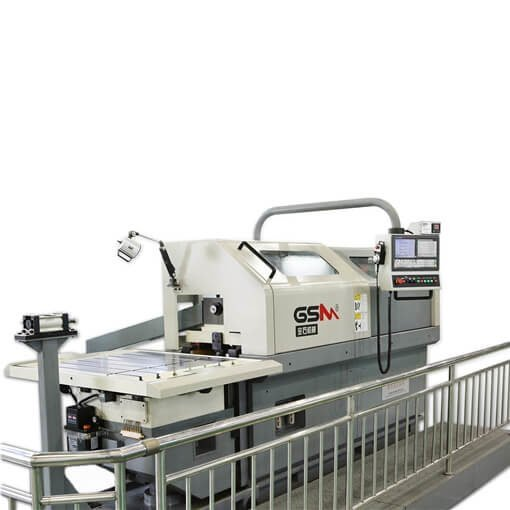 cnc deep drilling machine