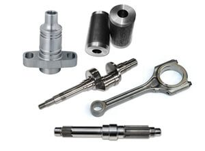 deep hole drilling machining